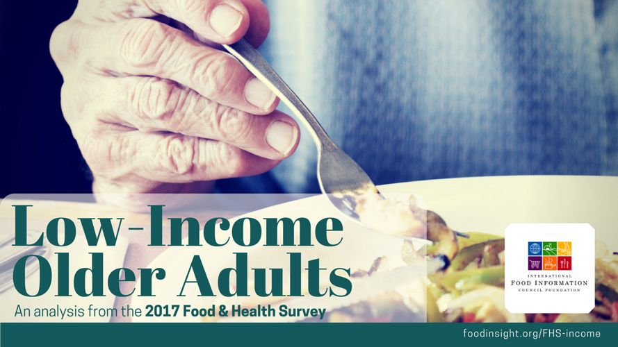 Low-Income Older Adults
