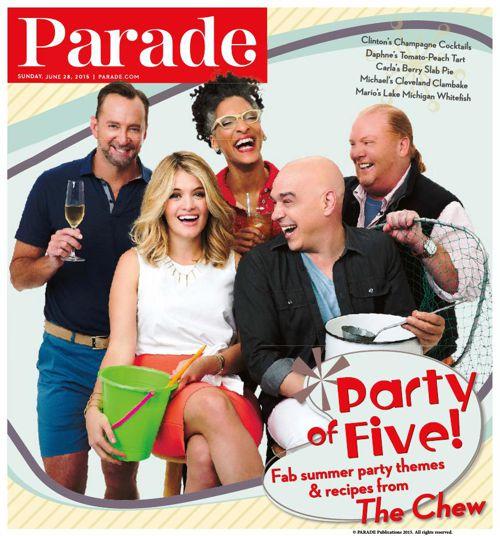 06-27-15 Parade