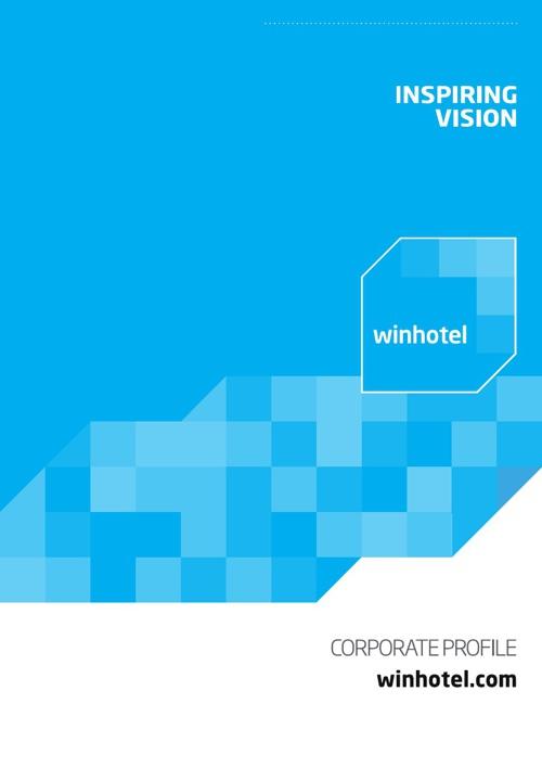 Winhotel Brochure