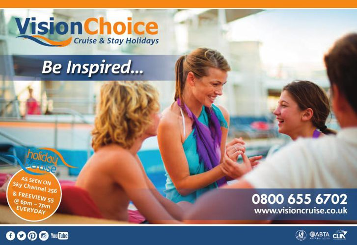 Vision Choice by Vision Cruise