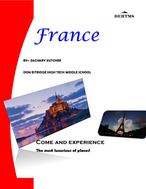 Publication France