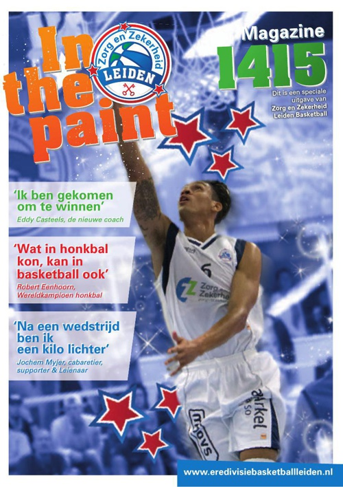 ZZ Magazine 2014-2015