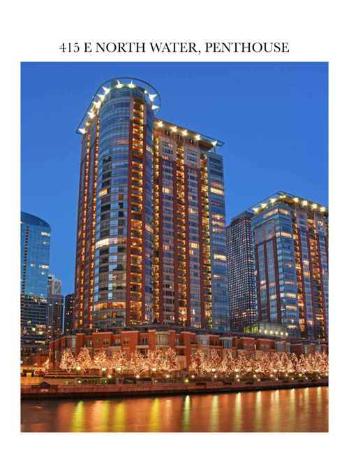 415 E. North Water Brochure