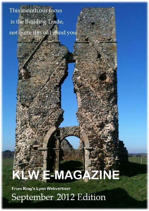 KLW E-Magazine September 2012