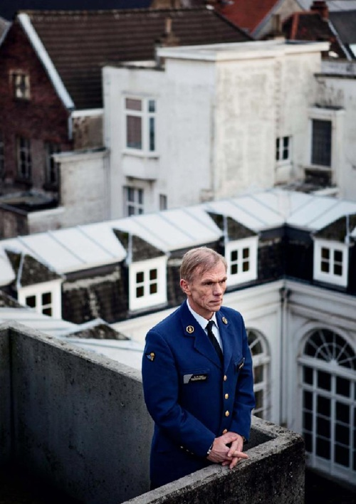 Interview met Steven De Smet in De Standaard (15/12/2012)