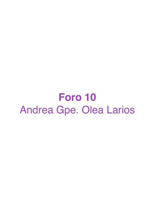Foro10