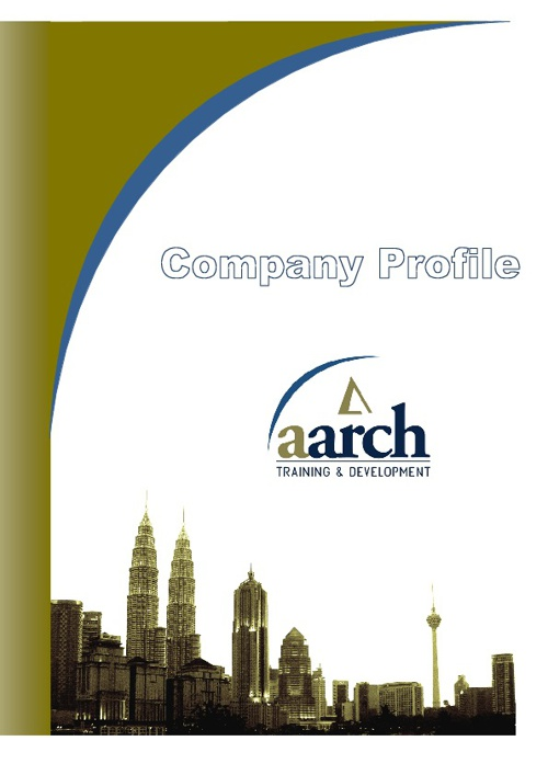AARCH Company Profile