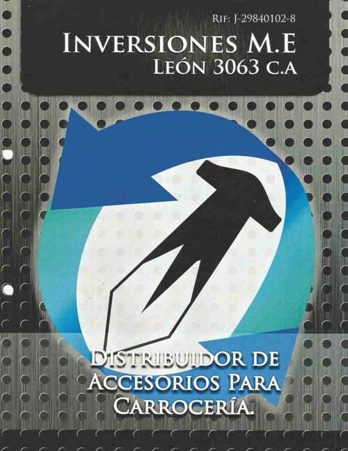 M E LEON 3063
