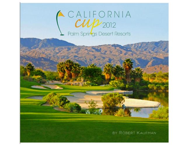 2012 California Cup