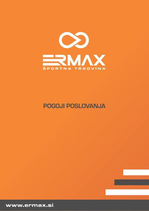 Ermax_pogoji