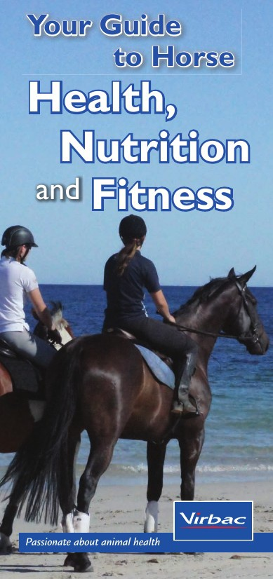 Virbac Equine Nutrition and Fitness