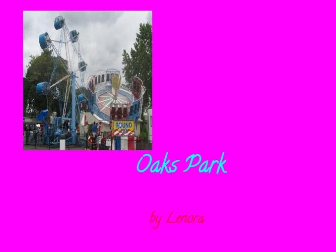 Oaks Parks