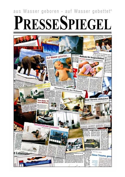 Tasso Presse