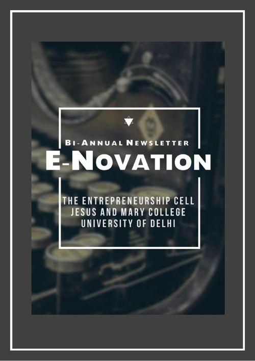 E-Novation