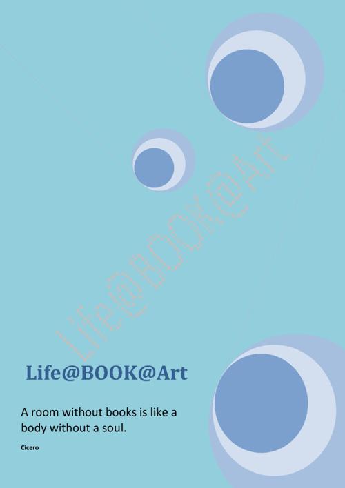 life@book@art