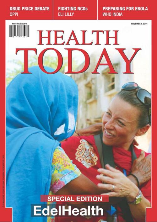 Edelman India Healthcare_magazine