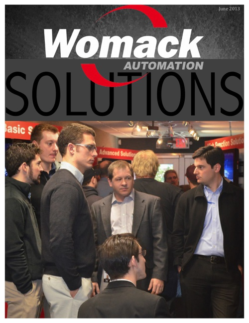 Womack Automation Solutions