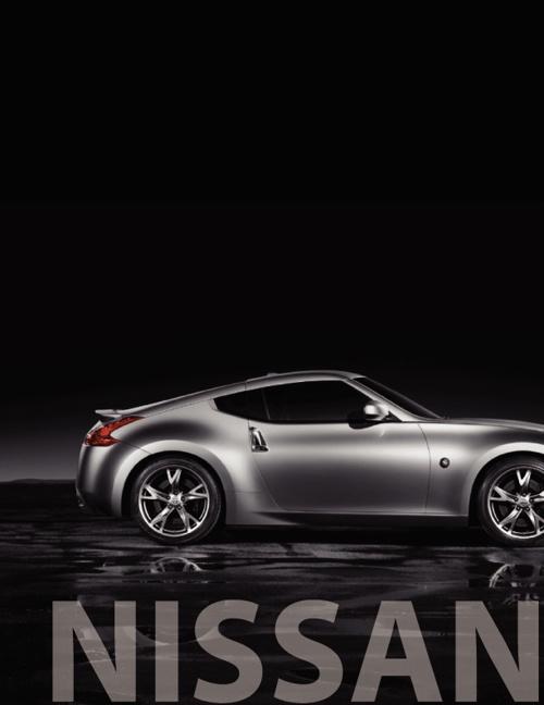 Nissan Media Plan 2011
