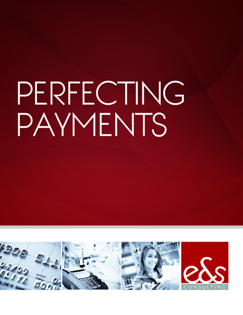 E&S Consulting - Perfecting Payments