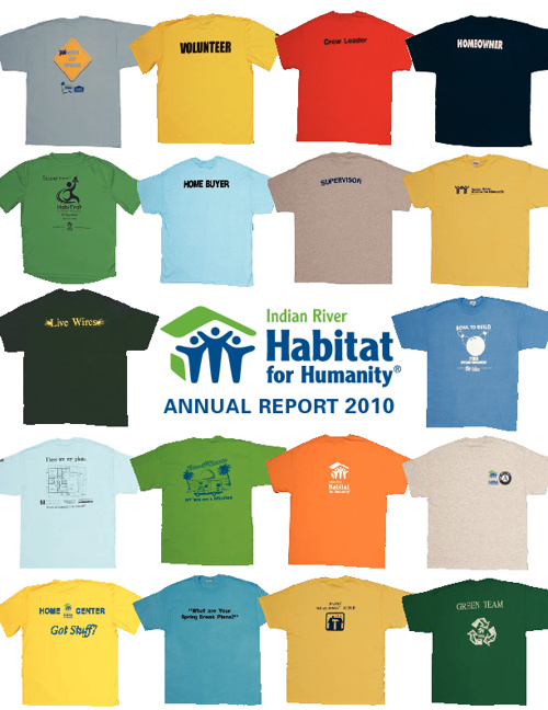 IRHFH 2010 Annual Report