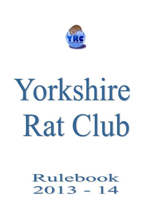 YRC Rulebook