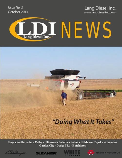 LDI Quarterly Newsletter