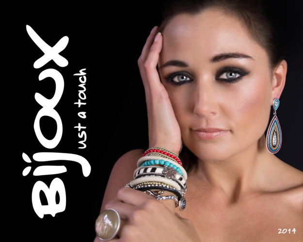 Bijoux - just a touch