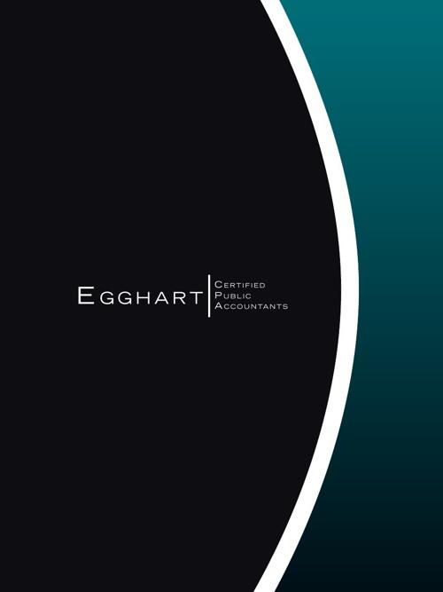 Egghart Brochure Pack