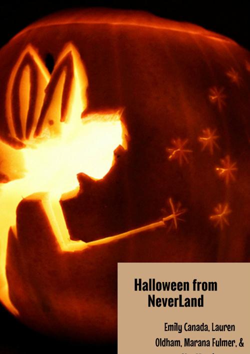 Halloween from NeverLand