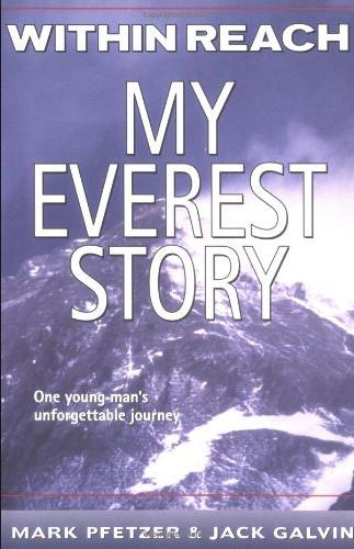 My Everest Story