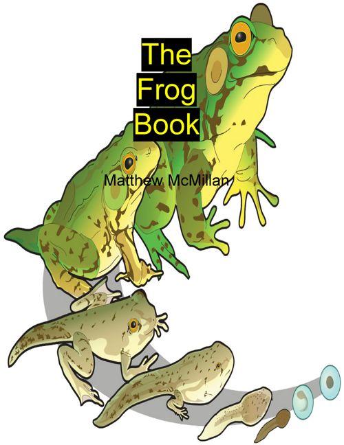 Frog Book McMillan