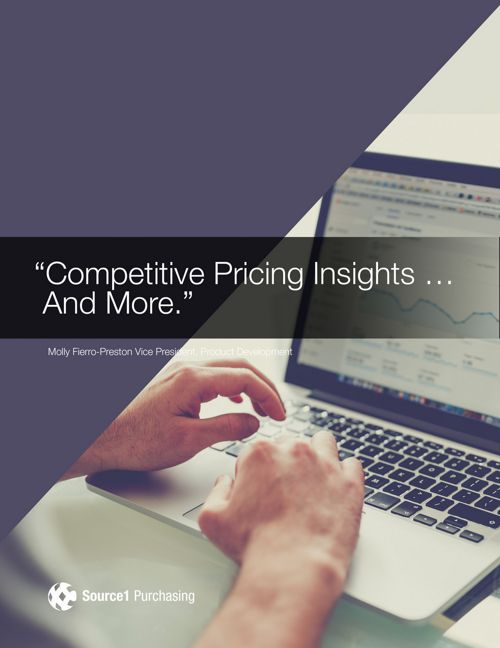 Competitive Pricing and more