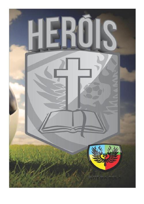 Material Elite da Bola Heróis
