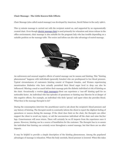 Chair Massag1