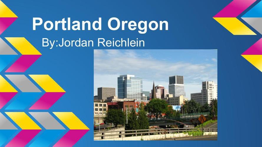 PortlandOregon