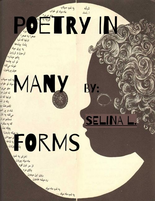 Poems In Different Styles
