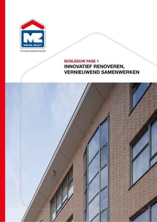 Mens-Zeist brochure Bosleeuw Amsterdam