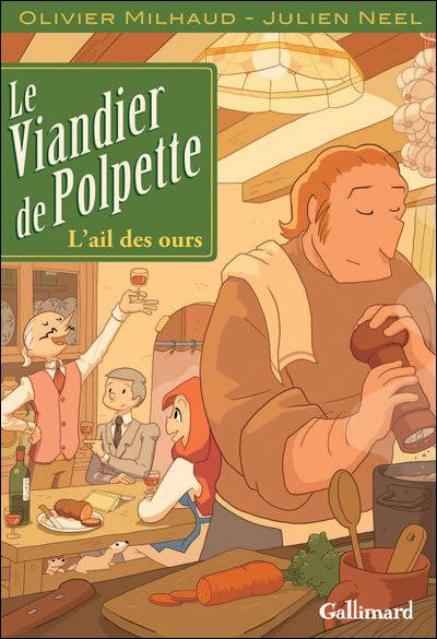 LE VIANDIER DE POLPETTE