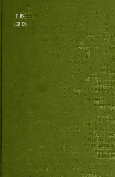 Cranston : A Historical Sketch