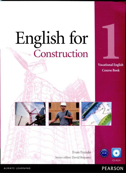 English for Construction 1 - 2012