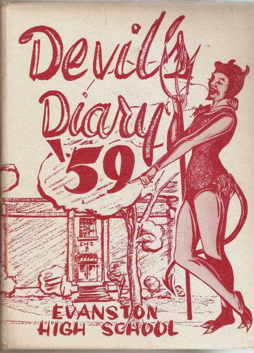 1959 Devil's Diary