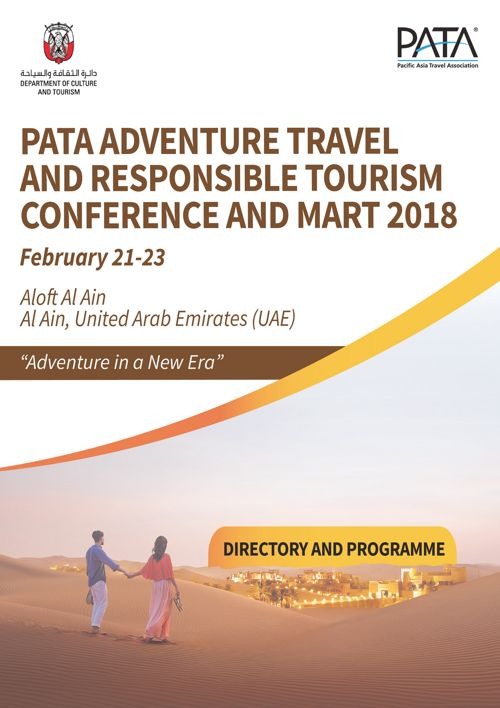 AT&RTCM 2018 Directory and Programme