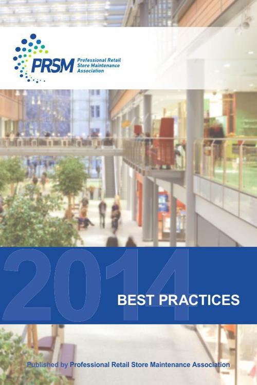 2014 PRSM Best Practices Book