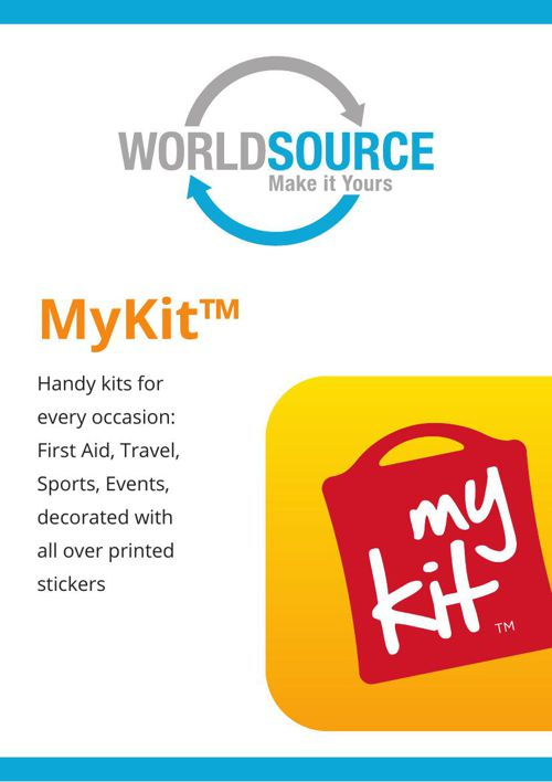 WorldSource - My Kit