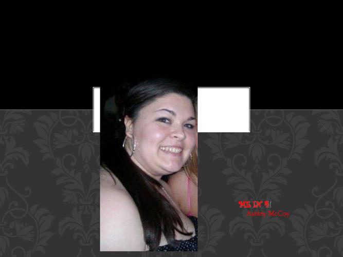 Ashley Dawn :-)!
