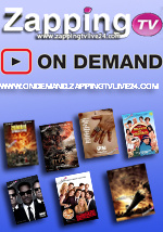 Zappingtv Ondemand