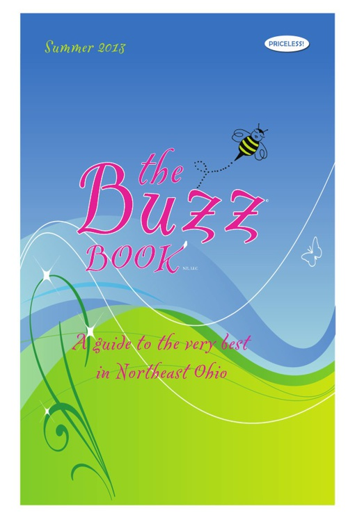 The Buzz Book, NE, Summer 2013