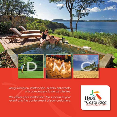 Copy of Best of Costa Rica DMC