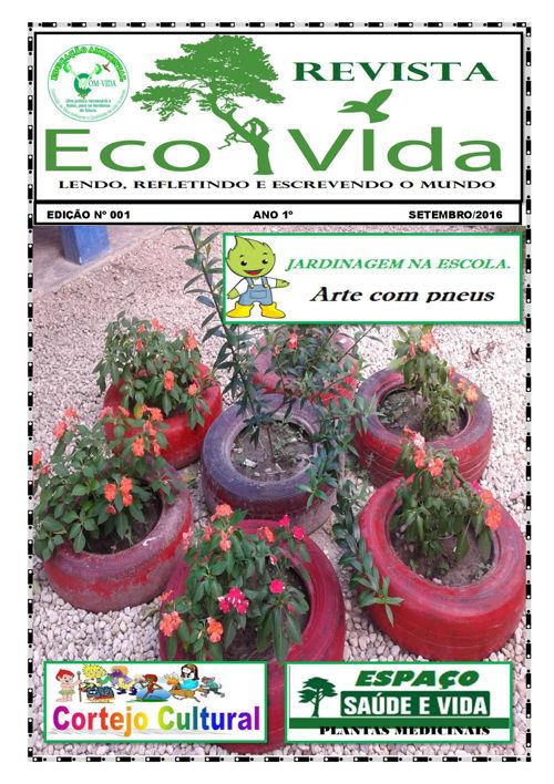 Revista EcoVida 1ª Edição set