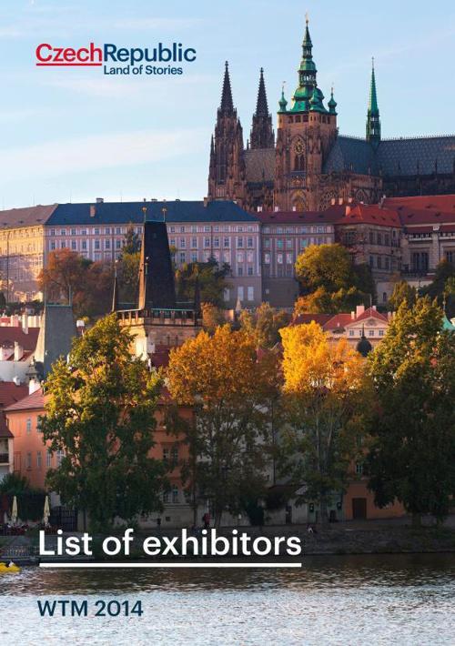 Czech republic - WTM 2014